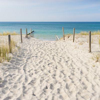 Klapki plażowe – potrzebne czy nie?