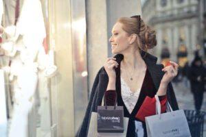 Centrum handlowe Gdynia: KLIF, czyli zakupy premium