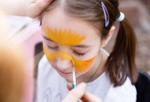 Kosmetyki dla dzieci bez szkodliwych substancji